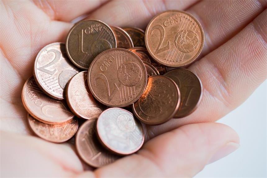 Verzicht Auf Cent Münzen Auch In Castrop Rauxel