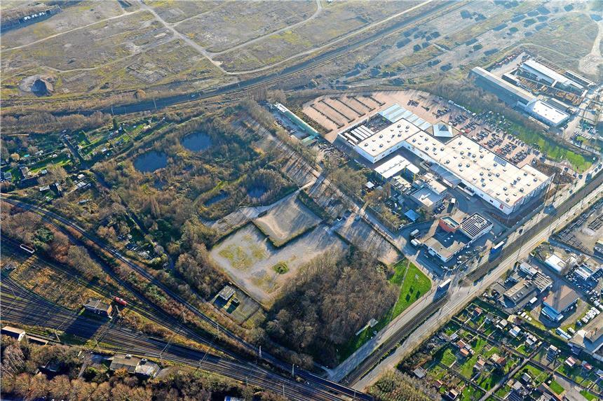 Möbelhaus In Dortmund kaum chancen für zwei neue möbelhäuser in dortmund