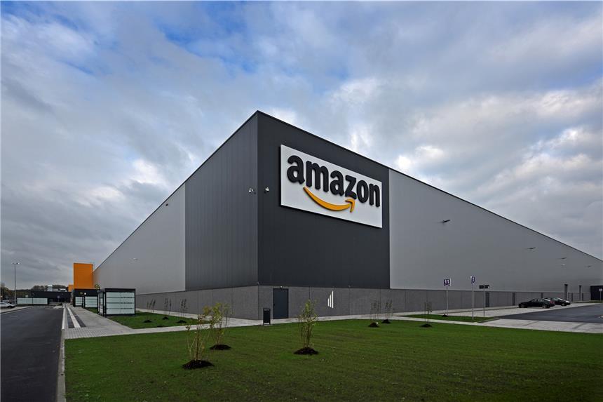 Mitten im Weihnachtsgeschäft Verdi ruft zu Streiks bei Amazon in NRW auf
