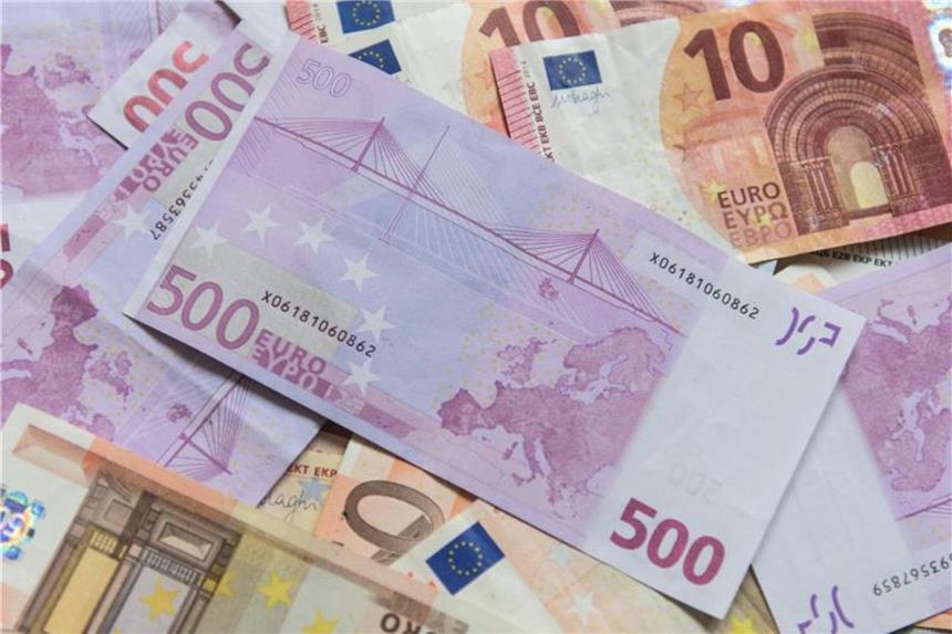 Privates Geldvermögen in Deutschland steigt auf Rekordhoch