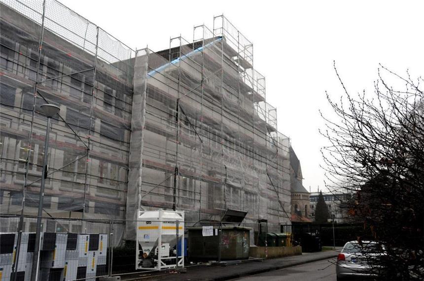 Bauunternehmen Schwerte bauunternehmen insolvent
