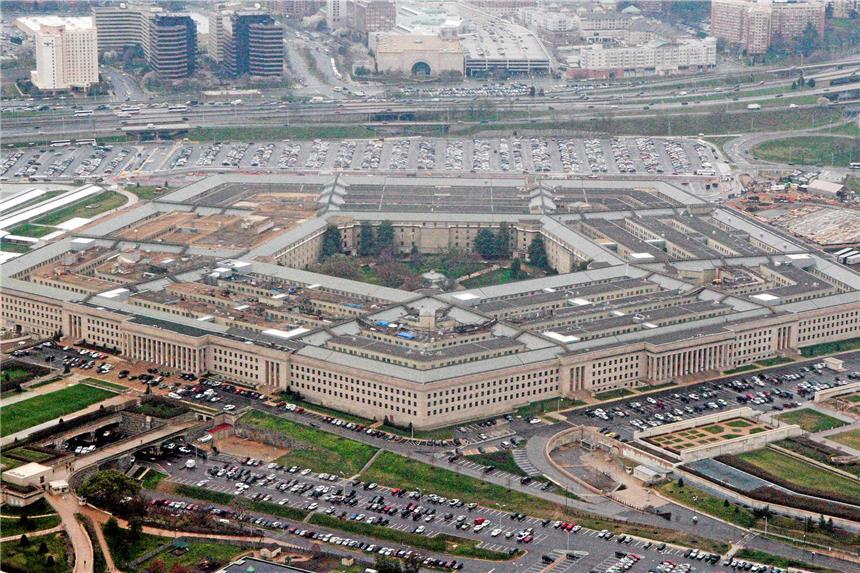 Suche nach Außerirdischen Heimliche Ufo-Forschung im Pentagon