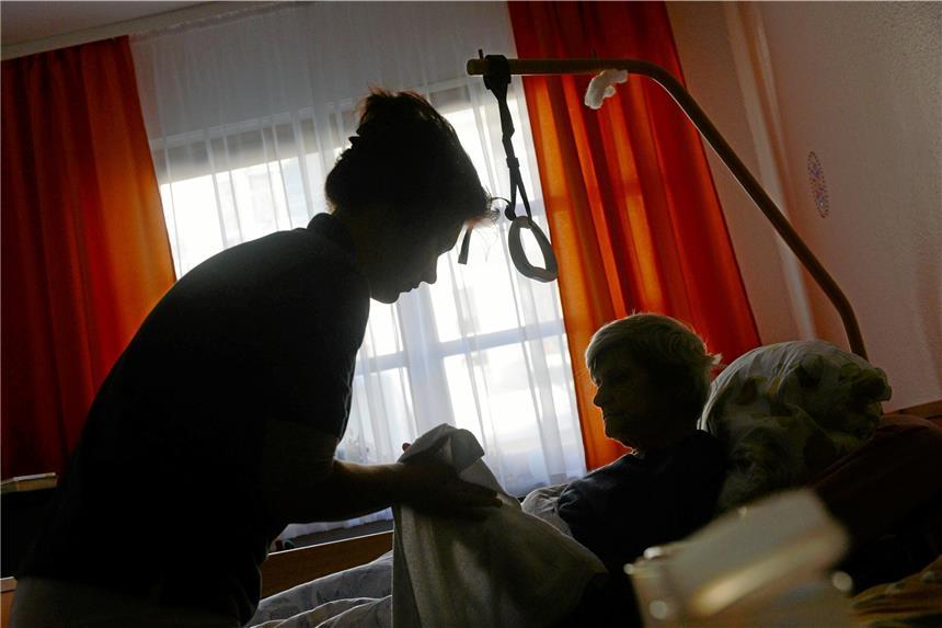 Urteil im Prozess um systematischen Pflegebetrug erwartet
