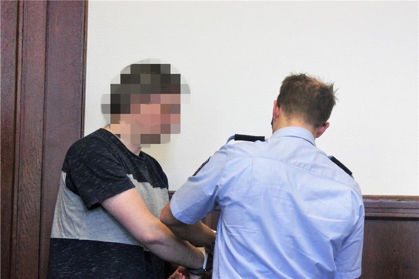 Zwei Männer wegen Lidl-Erpressung verurteilt