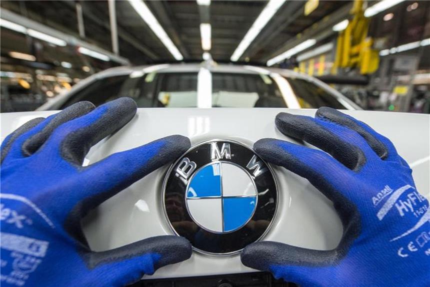 BMW kommt im Startquartal beim Gewinn nicht vom Fleck