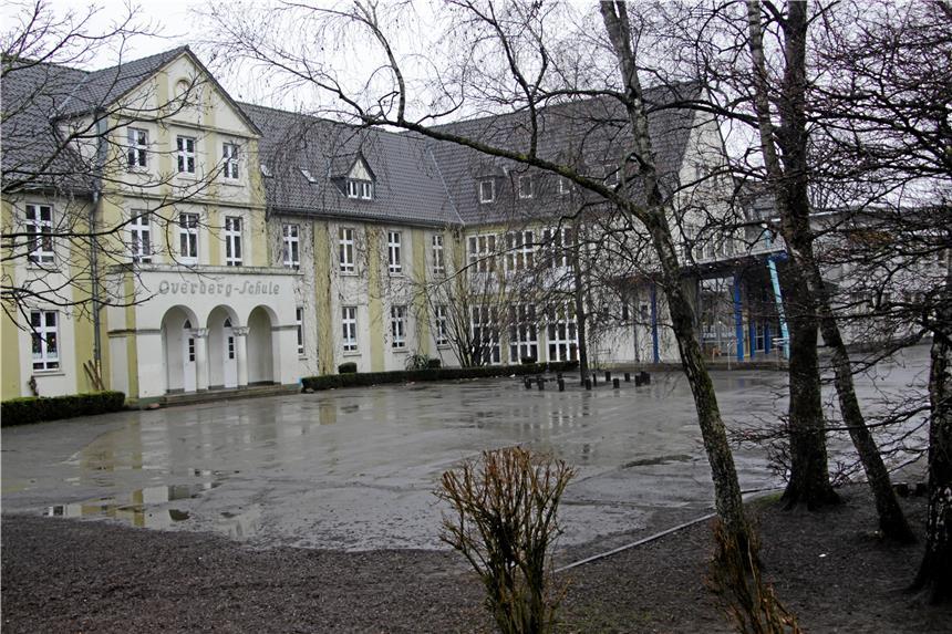 Orkantief Kinder dürfen zu Hause bleiben - Düsseldorfs Schüler sollen abgeholt werden