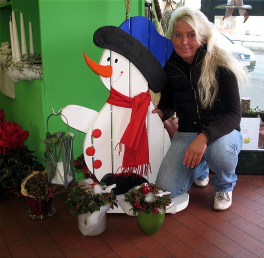 Floristen dürfen nicht öffnen - Keine frischen Blumen an Weihnachten