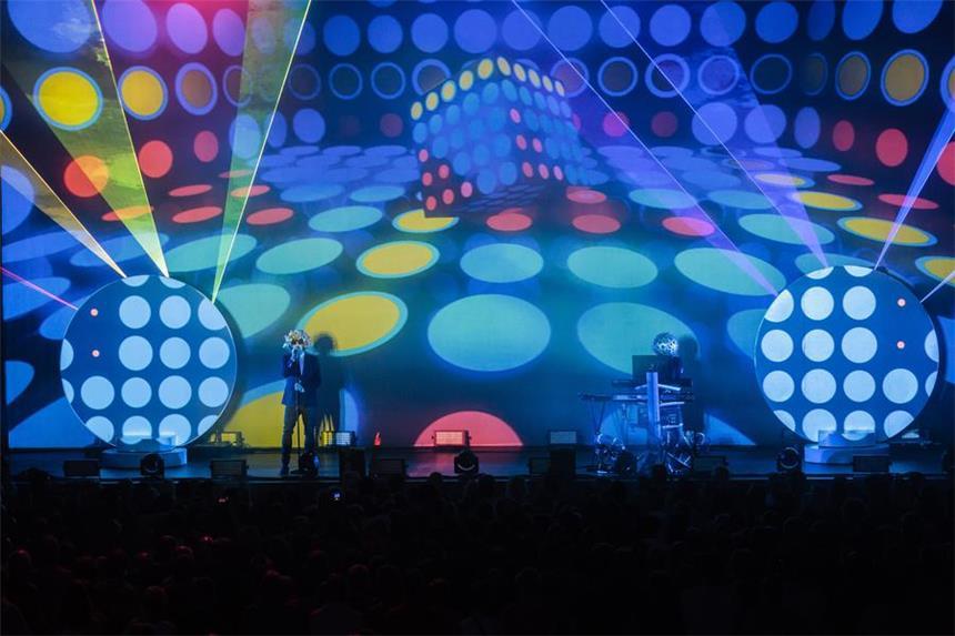 Pet Shop Boys erobern den RuhrCongress Bochum