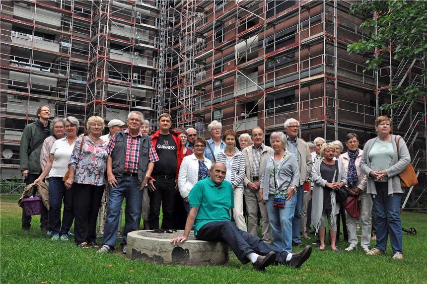 150 Vonovia-Mieter in Renninghausen wehren sich gegen Mieterhöhungen