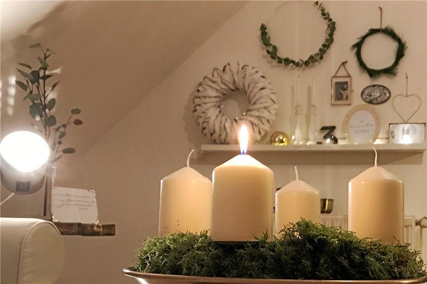 Drei Tipps, um Kränze zu Weihnachten zu basteln