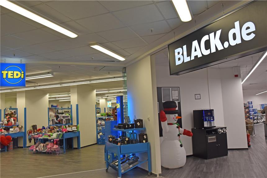 Tedis Discounterkette wird wieder vom Markt genommen — SchließungBlack.de