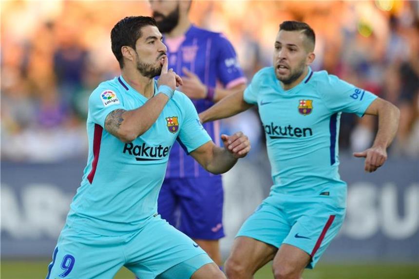 Der Sieger im Madrid-Derby heißt Barcelona
