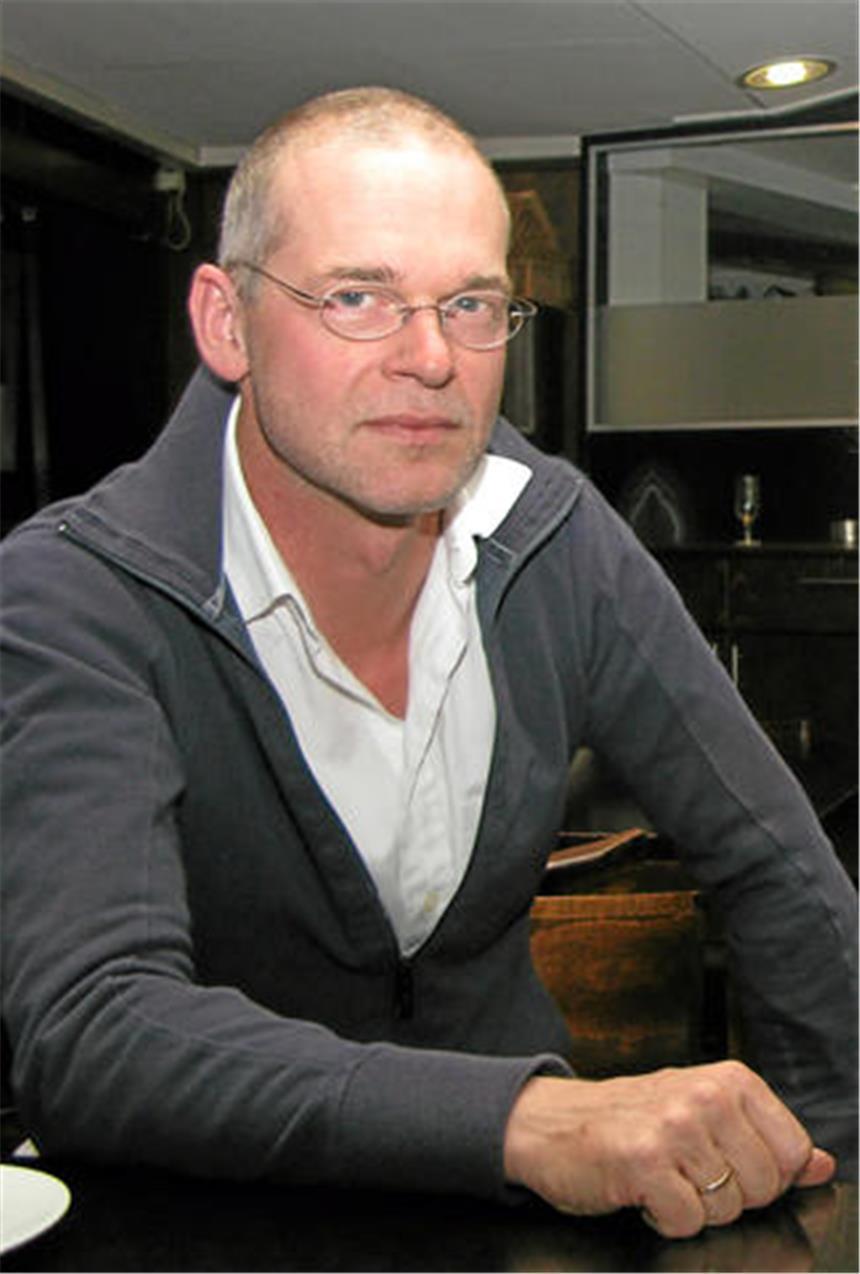Markus Dietz im schauspielhaus