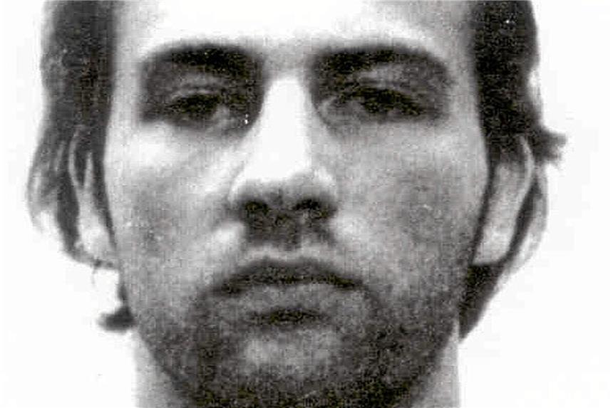 Jetzt wird Fünffach-Mörder Norman Franz im ZDF gejagt