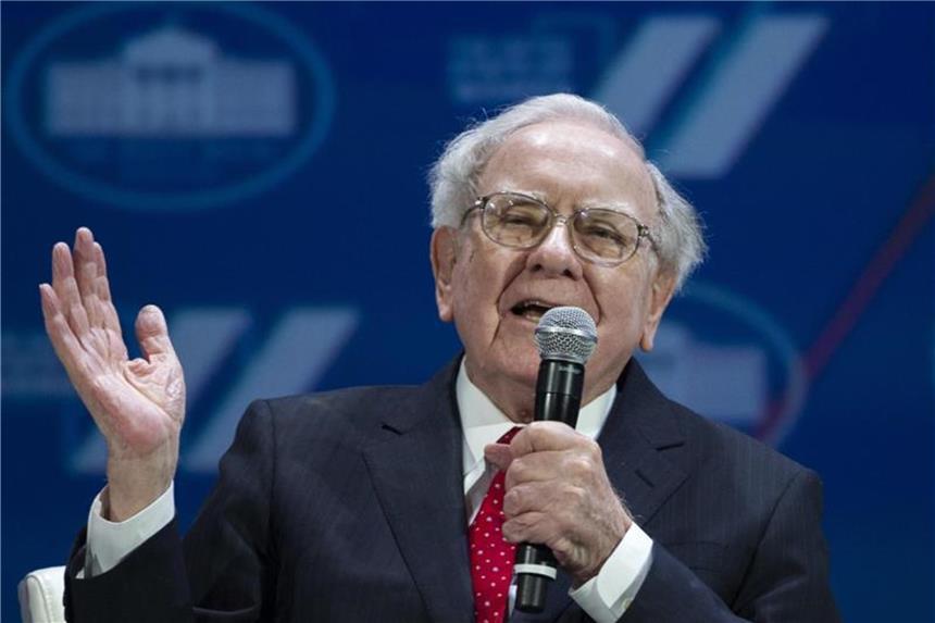 Warren Buffett wird zweitgrößter Aktionär von Apple