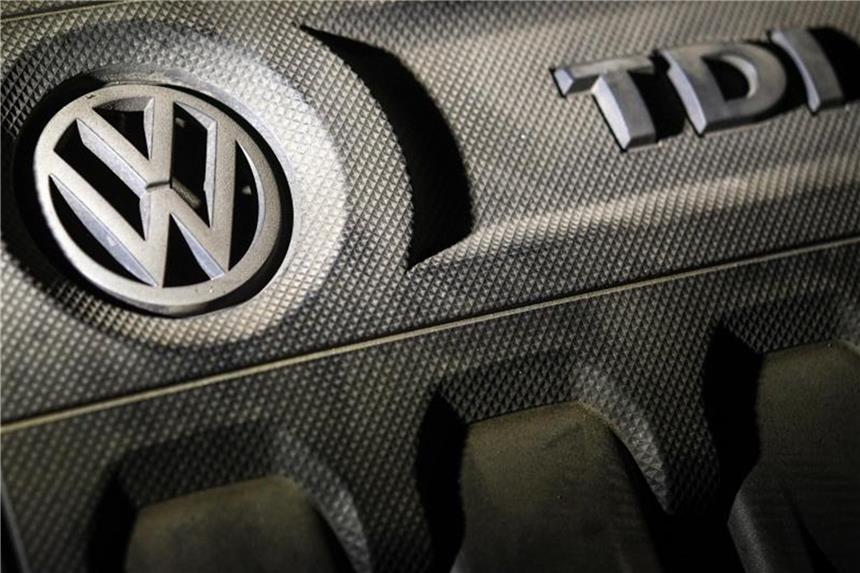 Spekulationen um VW-Boss Matthias Müller