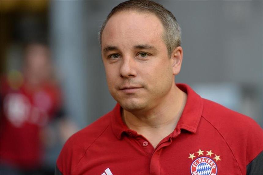 Dr. Volker Braun | Mannschafts-Arzt kündigt bei Bayern