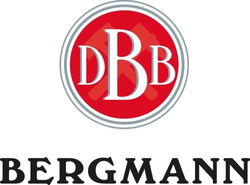 Logo Bergmann Brauerei