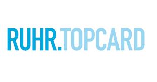 Logo RuhrTop Card