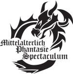Logo Mittelalterlicher Weihnachtsmarkt Spectaculum