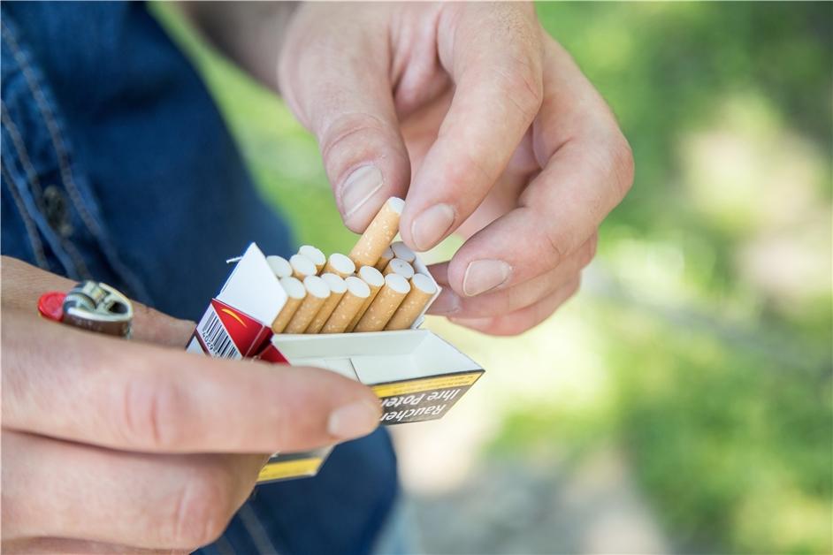 kräuter rauchen tabakersatz