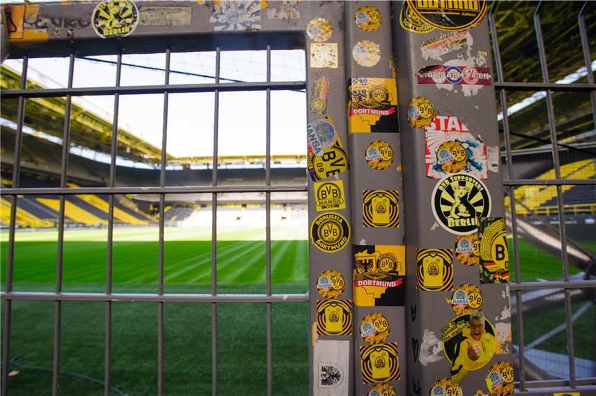 BVB-Auftakt gegen Gladbach: Personal, TV-Übertragung, Fans