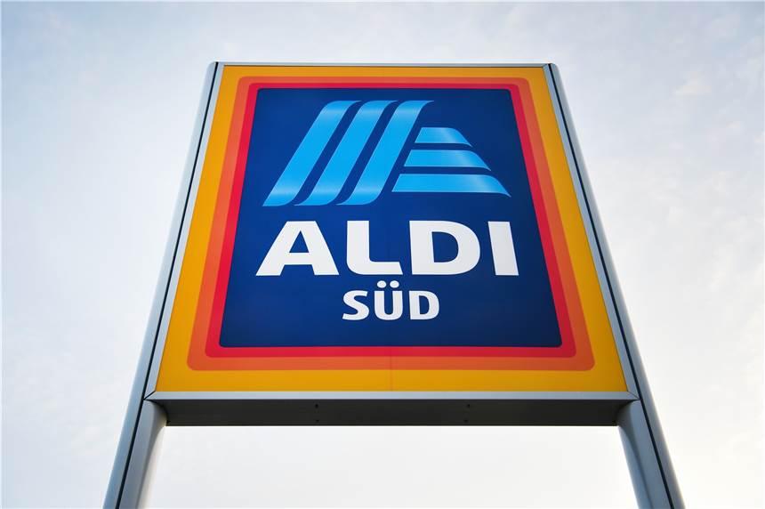 Angebot über Ersatzarbeitsplätze: Böse Weihnachtsüberraschung: Aldi kündigt Hunderten Mitarbeitern