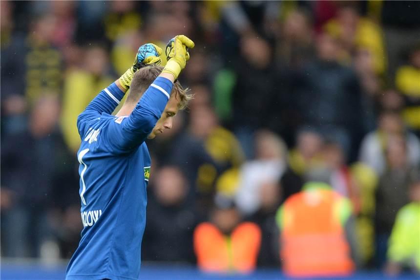 Schwolow Schalke