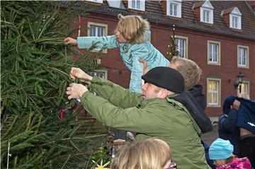 Tannenbaum Kaufen Dortmund.Weihnachtsbaum