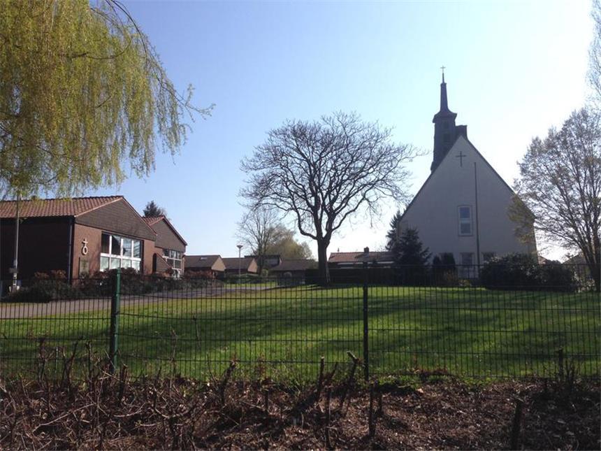 Jobs Evangelische Kirche
