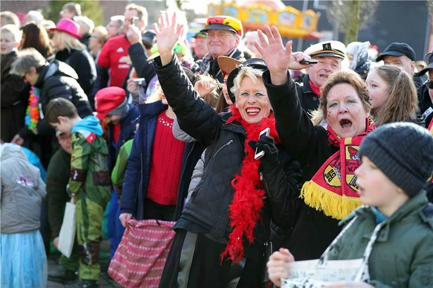 Karneval Dortmund 2020