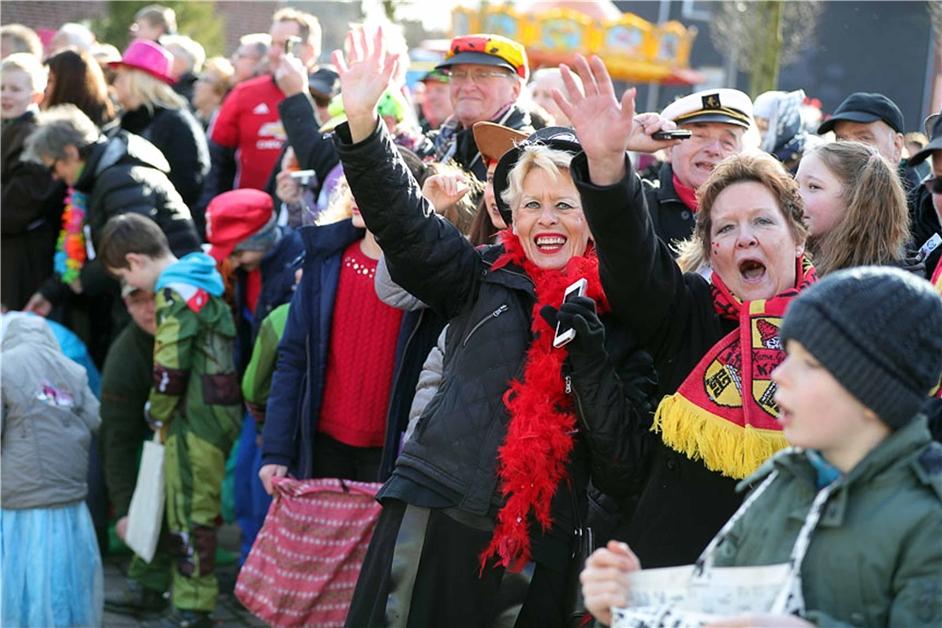 Karneval: Diese Termine muss man sich 2019/2020 freihalten, um in Olfen zu feiern - Ruhr Nachrichten