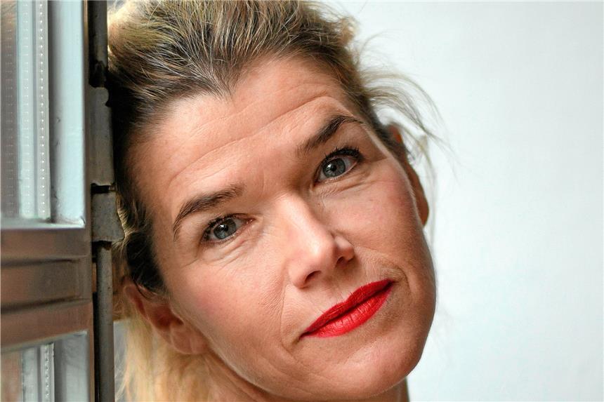 Anke Engelke Alter