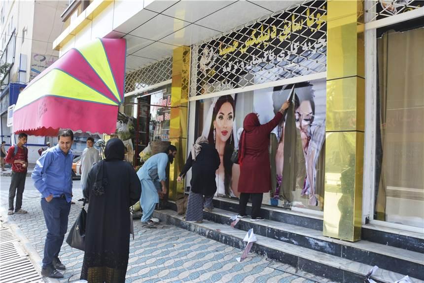 Afghanische single frauen