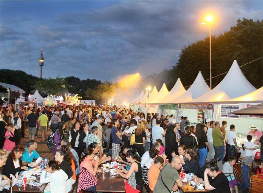 Dortmund Ramadan