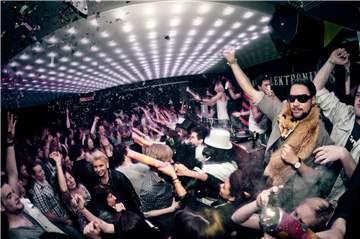Single party prisma dortmund