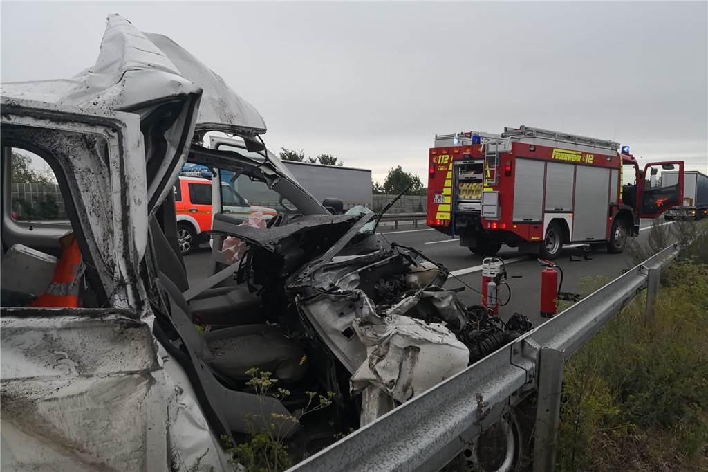 Unfall A1 Gestern Köln