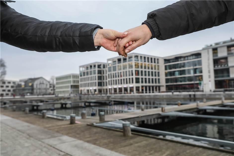 Partnersuche olfen