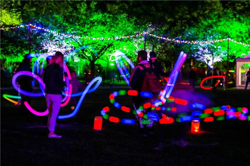 dortmunder lichterfest 2019