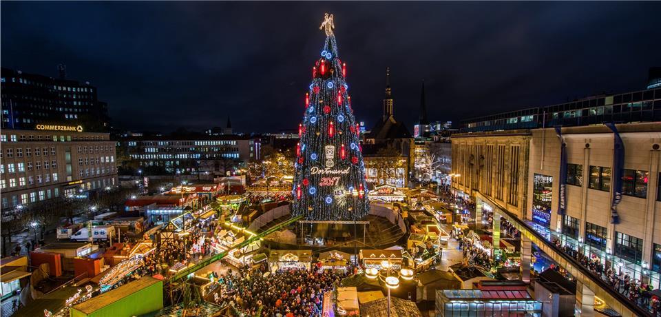 Dortmund Weihnachtsbaum Kaufen.Hier Gibt S Bio Weihnachtsbäume In Dortmund