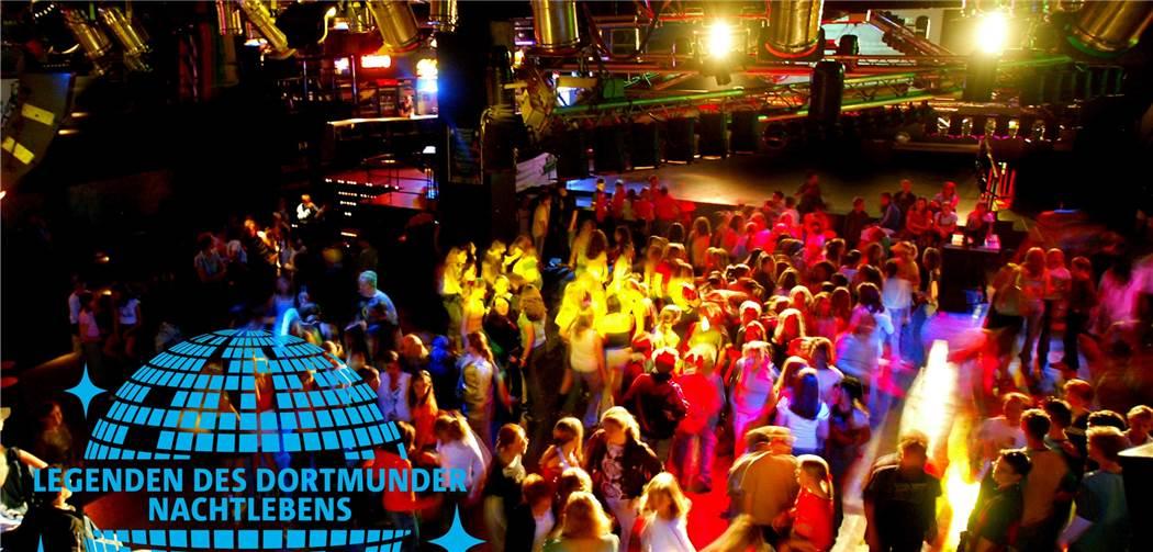 Legenden Des Dortmunder Nachtlebens Der Soundgarden