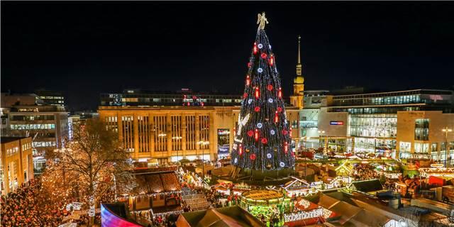 Weihnachtsbaum Schwerte.So Werden Sie Ihren Ausgedienten Weihnachtsbaum Los