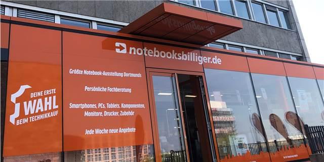 Søstrene Grene In Dortmund Dänischer Laden Eröffnet Am Westenhellweg