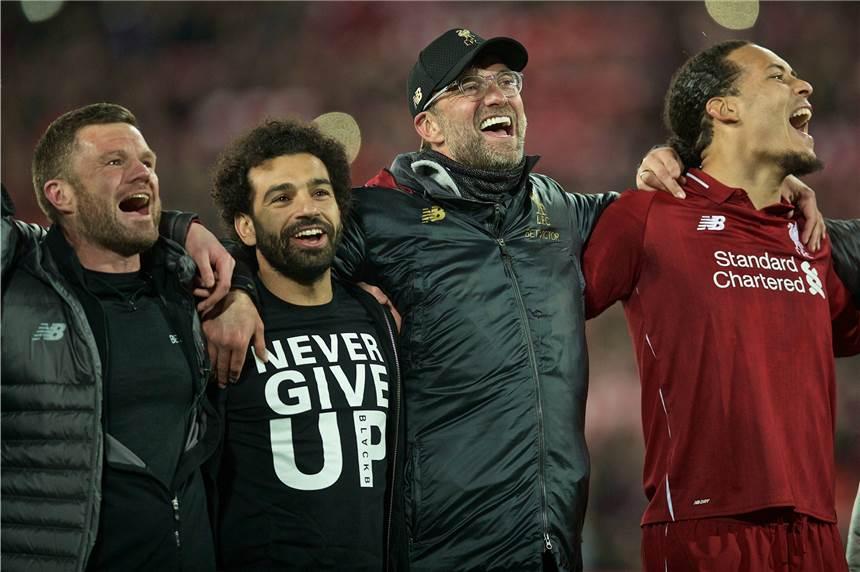 Dortmund sorgt für Titel-Showdown am letzten Spieltag