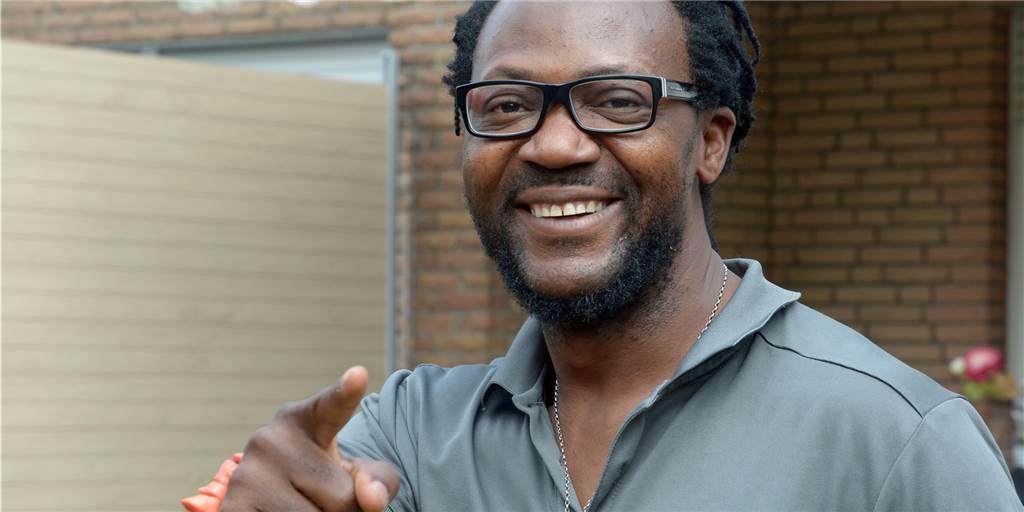 Zum 50. Geburtstag: Das sind die 5 Facetten von Reggae-Musiker Toni Tuklan