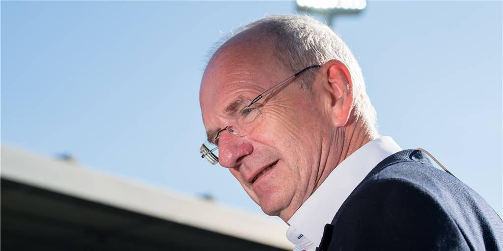 Villis-Interview: VfL-Boss über den Start, die Ultras und Investoren
