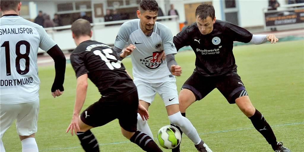 VfB Westhofen gegen SC Osmanlispor: Die Reaktionen nach dem Sportgerichtsurteil