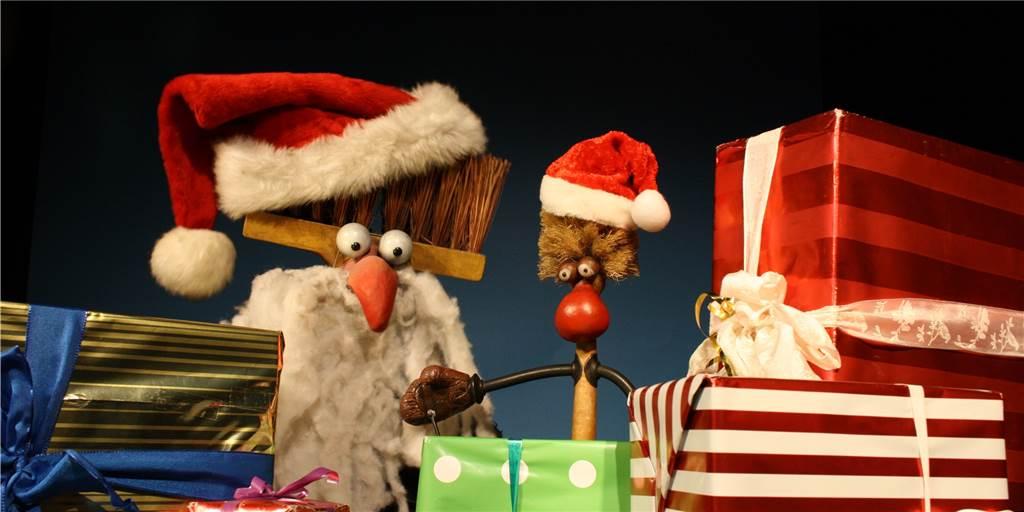 Weihnachten Bei Den Schmuddels