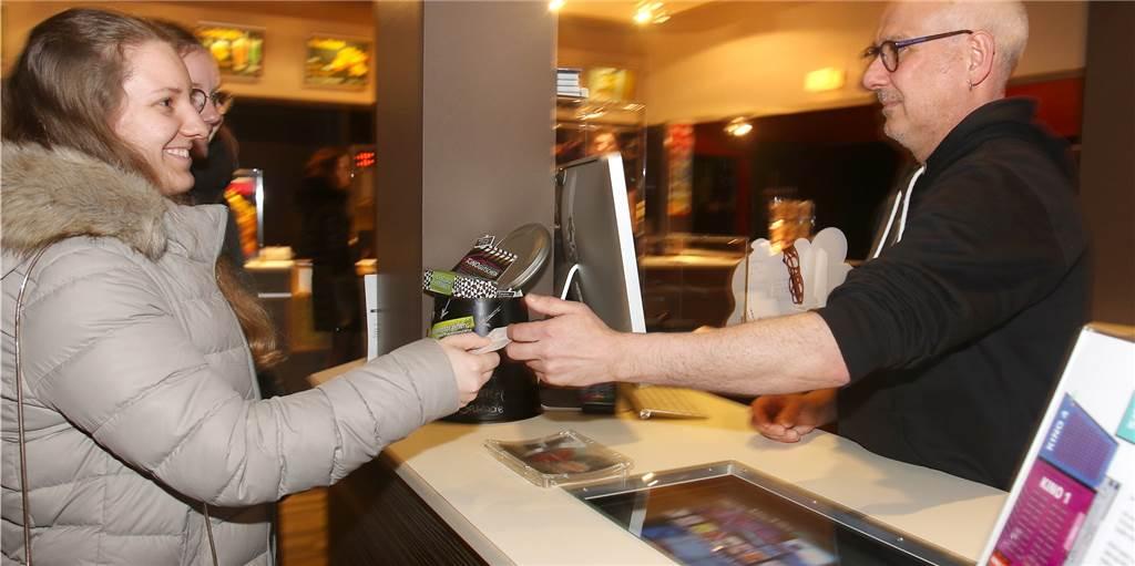 Kinoprogramm In Werne