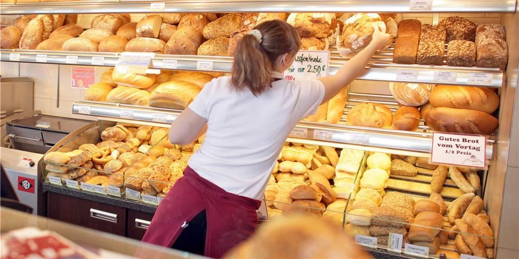 Corona Bäckereien